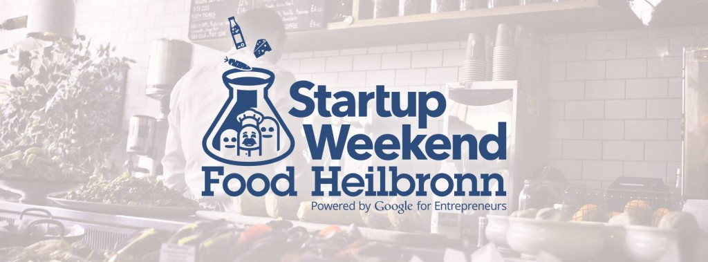 Startup Weekend Food Heilbronn_Header