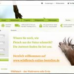Wildfleisch-Online-Bestellen